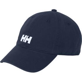 Helly Hansen Logo Cap Navy